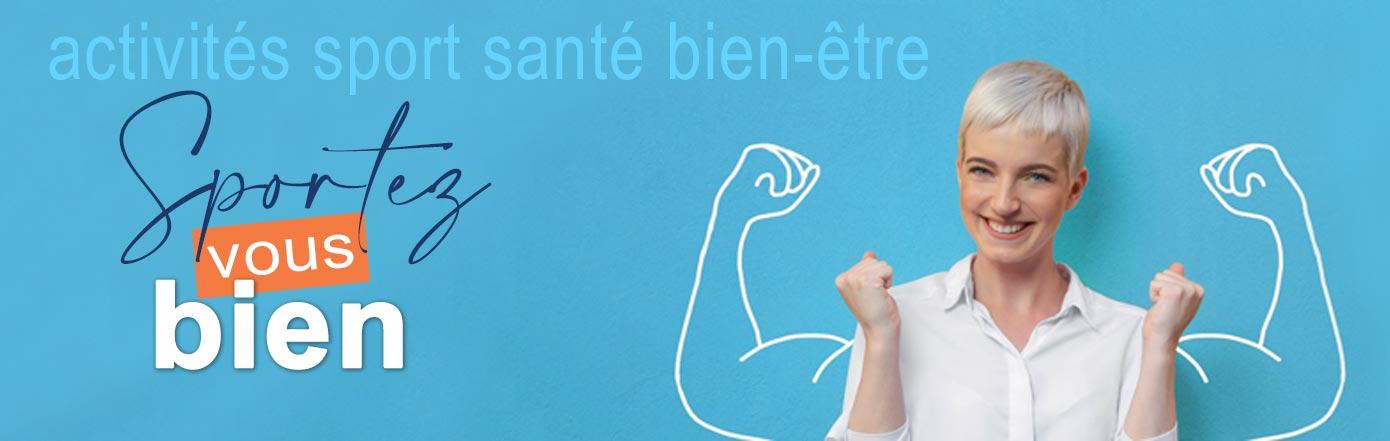 Sport-Santé-Bien-être
